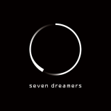 Seven Dreamers ロゴ